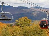 Ski Lift rides