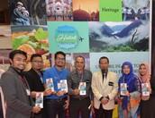Assalamualaikum พี่น้องชาว TMTA Tourism