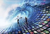 According to the McKinsey Global Institute, Big Data is growing about 40% yearly...