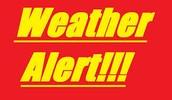 Receiving Weather Alerts
