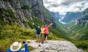 Contact the Gros Morne National Park for visiting details.