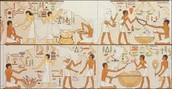 Ancient Egypt Industry