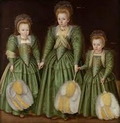 Elizabethan Costume for the young