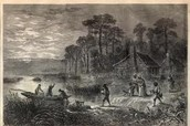 Those who assisted Runaway Slaves