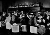 Speakeasies