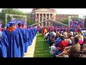 Javelo's SMU Commencement