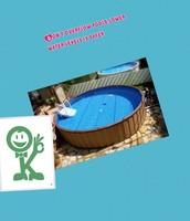 Pools at home