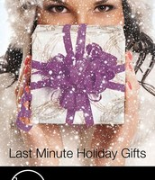 Remember to order your December Gift Flyers