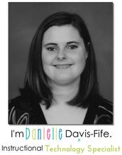 Danielle Davis-Fife is offering:
