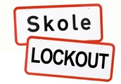 Skole lockout
