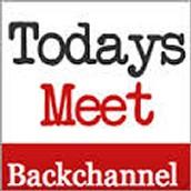 Todays Meet