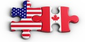 Political Similarities of the USA and Canada