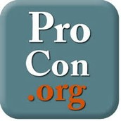 Pros and cons of controversial issues