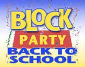 NCS Block Party
