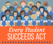 Say Goodbye to No Child Left Behind & Hello to Every Student Succeeds Act