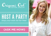 Lisa P'Pool, Origami Owl Independent Designer #22950