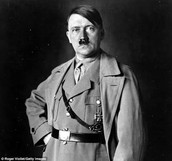 Adolf hitler - People you may want to be friends with
