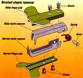 The DfA process