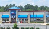 one place to eat is ihop