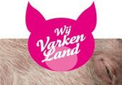 Op zaterdag 27 oktober komt Wij Varkenland naar Tielt!