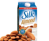 Drink almond milk it will help you don't cause acne