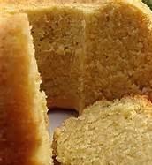 Vanille-Kuchen