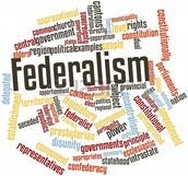 Federalist!