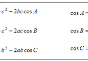 The Co-Sine Law Continued
