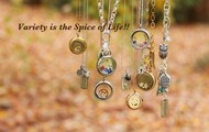 Lockets & Charms