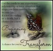 Spiritual Cord Cutting