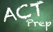 ACT Prep Registration!