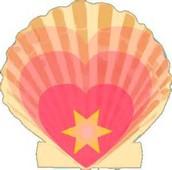 Aphrodite shell