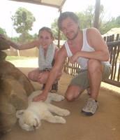Lion Park!