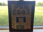 Fun Fact of the Day!
