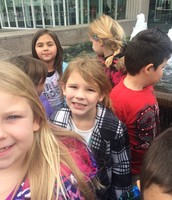 Field Trip to Coterie Theater