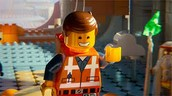 What is the Lego Movie about?
