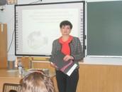 Seminar of Directors of Studies