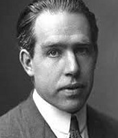 Bohr Rutherford