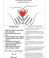 Forms of Prayer