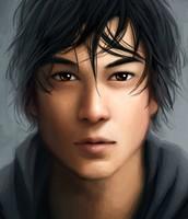 Artwork of Prince Kai
