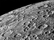 Mercury is the most cratered planet in the Solar System