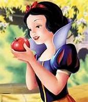 5. Snow White