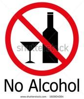 No Alcohol Campaña