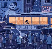 New York Times: 100 Notable Books of 2014