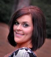 Rebecca Merriman, Kindergarten Teacher