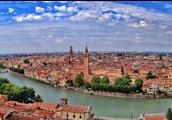 Where Romeo and Juliet live