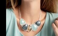 Sanibel Necklace NOW $75