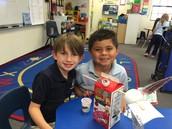 Kindergarten STEM Project