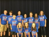 LVJHS Student Stand Against Bullying!