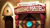 Ripley's Enchanted Mirror Maze